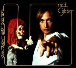 Nick-Gilder