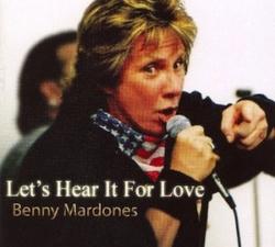 BENNY-MARDONES