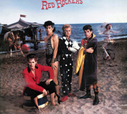 Red-Rockers