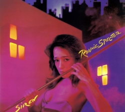 RONNIE-SPECTOR